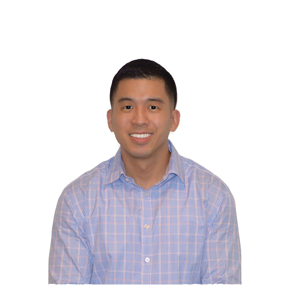 Dr. Chris Mah