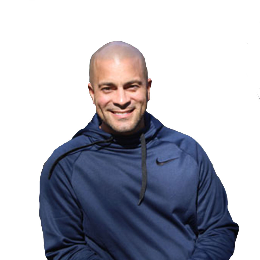 Henry Rivera - Greenwich Sports Medicine